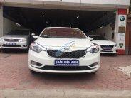 Cần bán xe Kia K3 2.0 AT sản xuất 2014, màu trắng, giá 528tr giá 528 triệu tại Hải Phòng