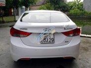 Xe Hyundai Elantra GLS 1.8 AT 2013, màu trắng, xe nhập còn mới  giá 530 triệu tại Hải Phòng
