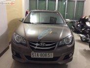 Cần bán lại xe Hyundai Avante năm sản xuất 2014, màu nâu  giá 480 triệu tại Ninh Thuận