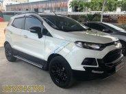 Bán Ford EcoSport số tự động bản Titanium đăng ký 2017, chạy 16.000 km giá 568 triệu tại Đồng Nai
