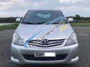 Bán Toyota Innova G MT 2009, màu bạc, xe gia đình 1 đời chủ, giữ gìn bảo dưỡng cẩn thận giá 465 triệu tại Cà Mau