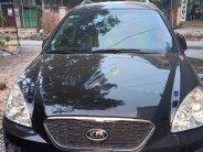 Bán xe cũ Kia Carens EXMT đời 2016, màu đen giá 430 triệu tại Quảng Ninh