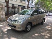 Chính chủ cần bán Toyota Innova 2.0 G sx cuối 2010 giá 393 triệu tại Hà Nội