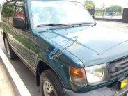 Bán Mitsubishi Pajero 2.4 MT năm sản xuất 1998, đồng sơn xin 90% không mục, sơn zin cả xe giá 198 triệu tại Tp.HCM