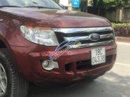 Bán Ford Ranger XLT sản xuất 2015, màu đỏ số sàn giá 560 triệu tại Hà Nội