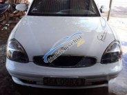 Cần bán xe Daewoo Nubira sản xuất 2000, màu trắng, giá tốt giá 74 triệu tại Gia Lai
