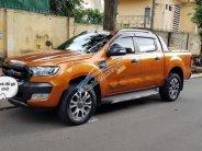 Bán Ford Ranger Wildtrak 3.2L 4x4 AT đời 2015, xe nhập, giá 765tr giá 765 triệu tại Đắk Lắk