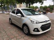 Bán ô tô Hyundai Grand i10 1.2 MT năm 2017, màu trắng, xe nhập giá 385 triệu tại Hà Nội