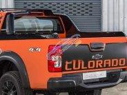 Bán xe Chevrolet Colorado Storm sản xuất năm 2018 giá 819 triệu tại Tp.HCM