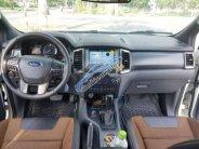 Bán ô tô Ford Ranger AT 2017, xe nhập, mới 95% giá 780 triệu tại Hà Nội