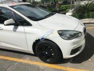 Bán xe BMW 2 Series 218i GT năm sản xuất 2016, màu trắng, nhập khẩu nguyên chiếc chính chủ giá 1 tỷ 100 tr tại Tp.HCM