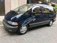 Bán Toyota Previa đời 1990, màu xanh lam giá tốt giá 165 triệu tại Tp.HCM