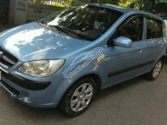 Bán Hyundai Getz đời 2009, xe nhập chính chủ, giá 177tr giá 177 triệu tại Hà Nội