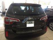 Bán xe Kia Sorento 2.2L SX 2015 máy dầu CRDI giá 820 triệu tại Hà Nội