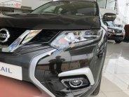 Bán xe Nissan X trail 2.5 SV VL năm 2018, màu đen sang trọng giá 1 tỷ 50 tr tại Tp.HCM