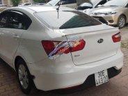 Bán xe Kia Rio 1.4 AT sản xuất 2015, màu trắng, nhập khẩu nguyên chiếc chính chủ giá 485 triệu tại Hà Nội