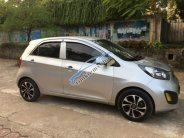 Bán Kia Morning 1.25 MT năm 2013, màu bạc chính chủ, 228tr giá 228 triệu tại Phú Thọ