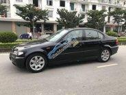 Bán ô tô BMW 3 Series 325i đời 2004, màu đen, xe nhập Mỹ, chính chủ giá 283 triệu tại Hà Nội