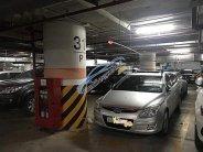 Cần bán gấp Hyundai i30 CW 2010, màu bạc, xe nhập số tự động giá 375 triệu tại Hà Nội