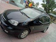 Bán Chevrolet Vivant CDX MT 2008, màu đen xe gia đình giá 185 triệu tại Thanh Hóa