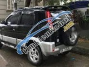 Bán xe Daihatsu Terios đời 2005, màu đen giá 186 triệu tại Hà Nội