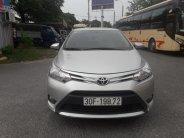 Xe Toyota Vios 1.5AT 2018 giá 575 triệu tại Hà Nội