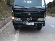 Bán xe tải Hoa Mai đời 2008, màu xanh lam, 75 triệu giá 75 triệu tại Yên Bái