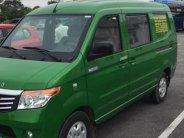 Xe tải van kenbo 5 chỗ 650kg tại Quảng Ninh Giá chỉ 200 triệu giá 200 triệu tại Quảng Ninh