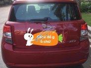 Bán xe Scion Xd sản xuất 2009, màu đỏ, nhập khẩu giá 498 triệu tại Ninh Bình
