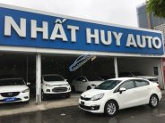 Bán xe Kia Rio 1.4MT sản xuất 2016, màu trắng, xe nhập, giá tốt giá 435 triệu tại Hà Nội