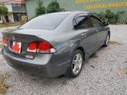 Nhượng lại xe Honda Civic 2.0 đời 2011, màu xám, nhập khẩu giá 455 triệu tại Hà Nội