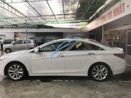 Bán Hyundai Sonata 2.0AT đời 2011, màu trắng, xe nhập, giá tốt giá 565 triệu tại Hà Nội