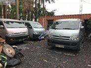 Cửa hàng bán Toyota Hiace đời 2008, màu xanh giá 315 triệu tại Hà Nội