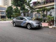 Cần bán Honda Civic 2.0 năm sản xuất 2006, màu bạc, giá tốt giá 325 triệu tại Hà Nội