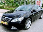 Cần bán xe Toyota Camry đời 2015, màu đen giá cạnh tranh giá 890 triệu tại Quảng Nam