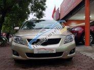 Xe cũ Toyota Corolla 1.8 L AT đời 2009 giá 485 triệu tại Hà Nội