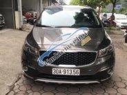 Cần bán xe cũ Kia Sedona 2.2 AT sản xuất 2015 giá 1 tỷ 45 tr tại Hà Nội