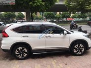 Cần bán Honda CR V 2.4 AT năm sản xuất 2015, màu trắng, 900 triệu giá 900 triệu tại Hà Nội