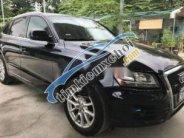 Cần bán xe cũ Audi Q5 sản xuất năm 2010, màu đen, xe nhập giá 940 triệu tại Hà Nội
