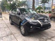 Cần bán xe Toyota Fortuner đời 2018, màu đen giá 1 tỷ 26 tr tại Bắc Ninh