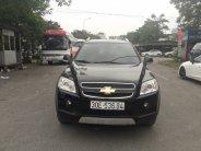Xe Chevrolet Captiva LTZ 2008 giá 315 triệu tại Hà Nội