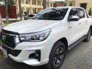 Toyota An Sương bán Toyota Hilux 2018, đủ phiên bản - giá tốt - giao ngay, hỗ trợ vay 90% giá trị xe giá 695 triệu tại Tp.HCM