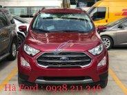 City Ford mua Ecosport tặng gói khuyến mãi, liên hệ ngay: 0938211346 giá 529 triệu tại Tp.HCM