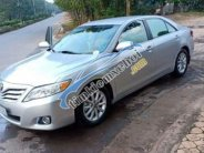 Cần bán lại xe Toyota Camry LE 2.5 2009, màu bạc, xe nhập giá 770 triệu tại Tp.HCM