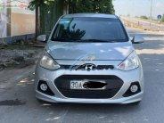 Bán Hyundai Grand i10 1.0 MT sản xuất 2014, màu bạc, nhập khẩu chính chủ giá 275 triệu tại Hà Nội