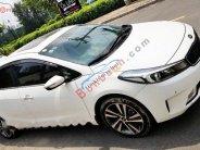 Bán Kia Cerato năm sản xuất 2017, màu trắng ít sử dụng giá 620 triệu tại Tp.HCM