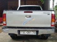 Cần bán xe Toyota Hilux đời 2010, màu bạc, nhập khẩu nguyên chiếc   giá 390 tỷ tại Hà Nội