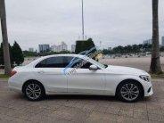 Chính chủ tôi cần bán lại xe Mercedes C200 2016, màu trắng giá 1 tỷ 255 tr tại Hà Nội
