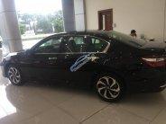 Bán Honda Accord 2.4L 2018, xe mới nhập khẩu, giao xe ngay, nhận quà tặng khủng. giá 1 tỷ 200 tr tại Tây Ninh