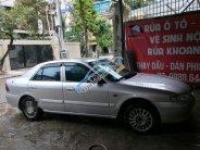 Cần bán xe Mazda 626 năm 2004, màu bạc giá 187 triệu tại Hà Nội